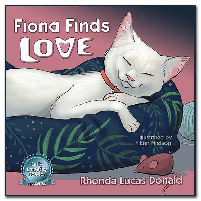 Fiona Finds Love