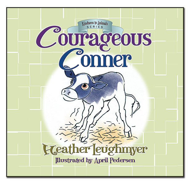 Courageous Conner