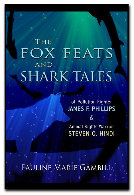 Fox Feats and Shark Tales
