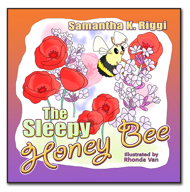 The Sleepy Honey Bee