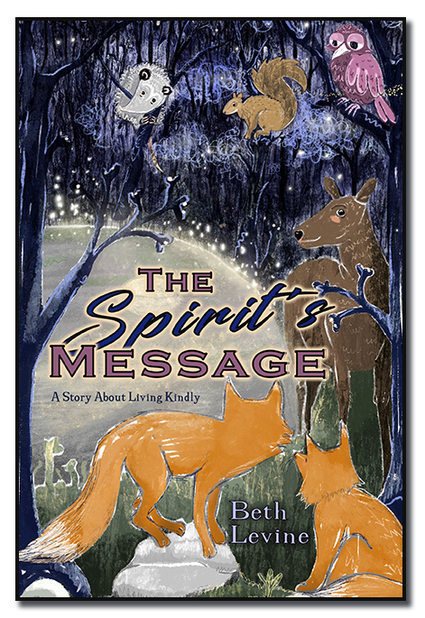 The Spirit's Message