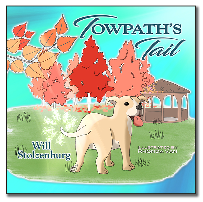 Towpath's Tale